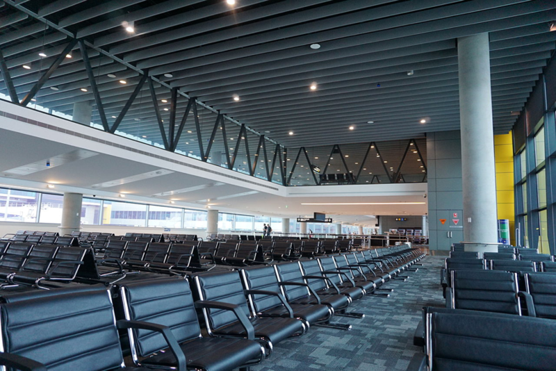 Tullamarine airport parking