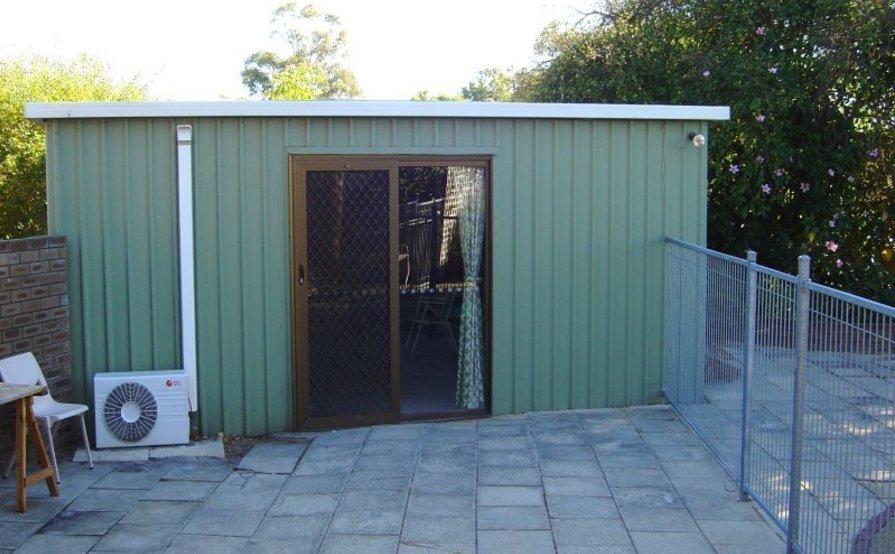 Big Shed/Room in Parkwood