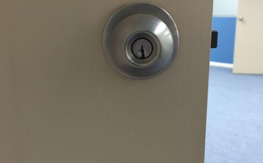 Chiswick - 14sqm secure storage room #5