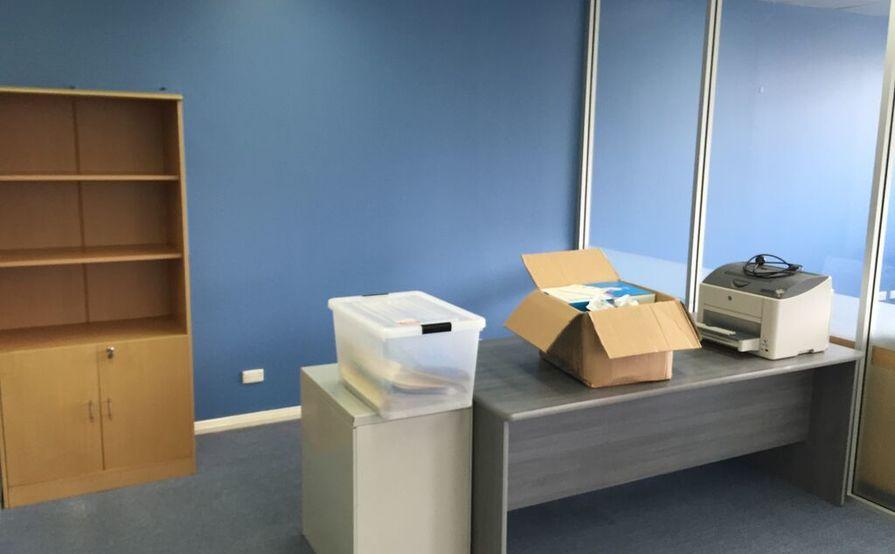 Chiswick - 15sqm secure storage room #9
