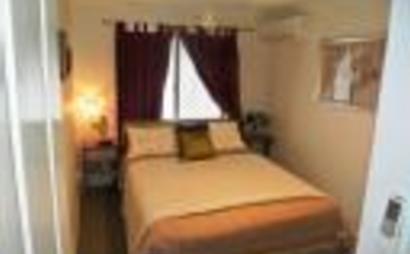 Bedroom for storage in North Mackay #1
