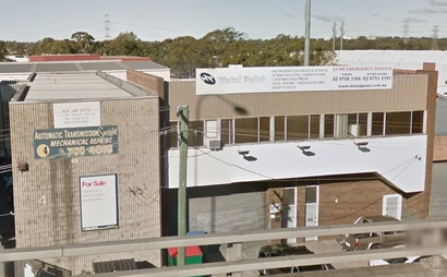 Office Space in an Industrial Unit in Bankstown - perfect for storage very accessible. near freeway #3