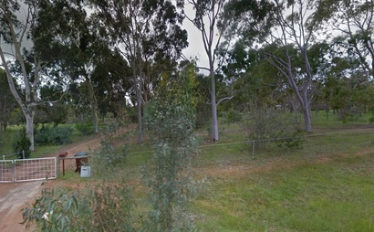 Large and Locked-up Shed Space for Storage Container in Parkerville #8
