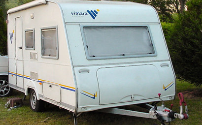 Wilton/Picton Area - Caravan storage in yard - Affordable & Easy Access!
