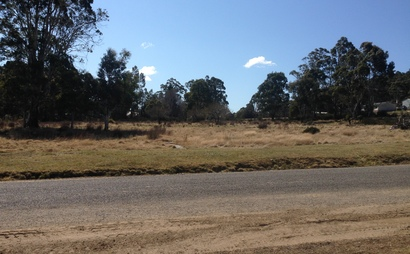 Wide land space for any vehicle type in Rossarden - CHEAPEST STORAGE SOLUTION IN AUSTRALIA!!