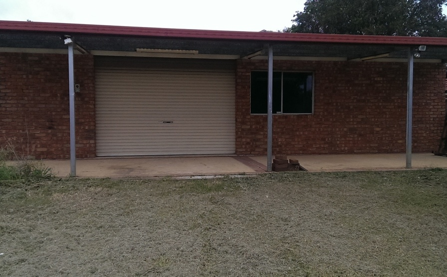 Blairmount - Secure, Wide Front Yard Available for Rent
