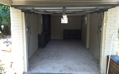 Single Garage in Lindfield - Neat & Tidy (Available on 11-May)