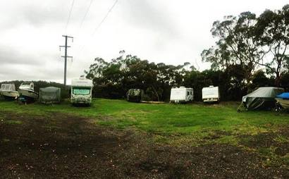 Affordable boat and/or trailer and caravan parking in Cowan #5