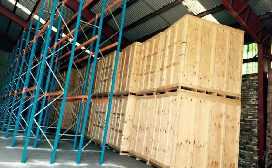 Storage Modules and Pallet Racking in Matraville for Residential and Commercial