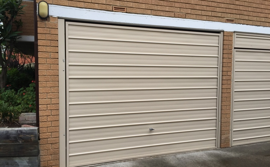 Marrickville Large Tandem Garage 30sqm