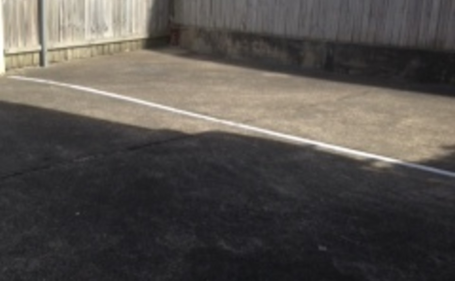 Secure Car Space With Separate Access In Bronte