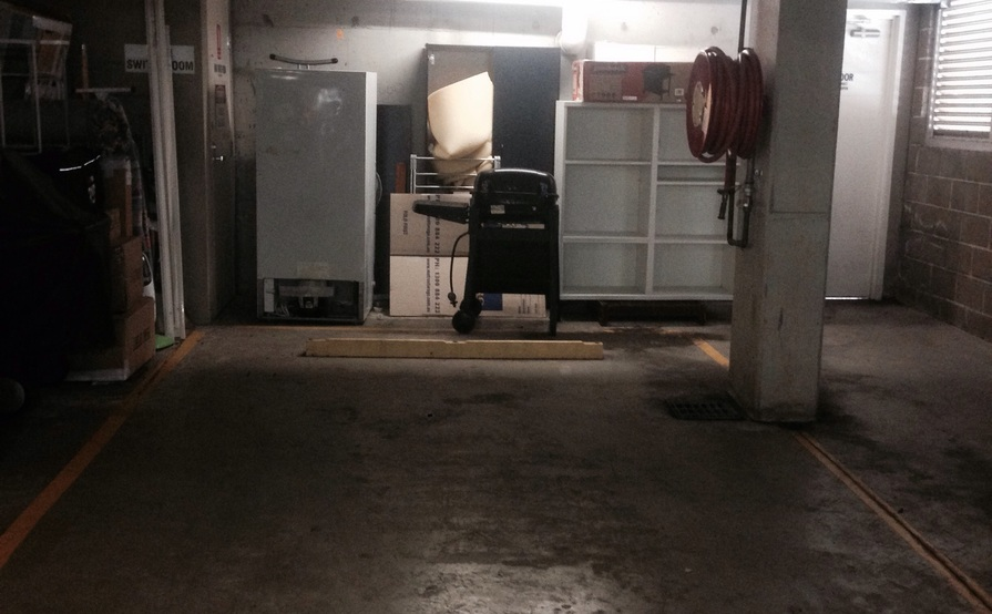 Car Space for rent | Secure Building | Bronte - Waverley