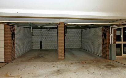 SINGLE SECURE LOCK UP GARAGE IN PARRAMATTA CBD