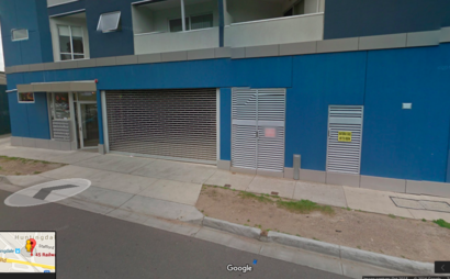 Parking space in Oakleigh - very close to station