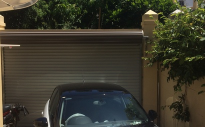 Darlinghurst - Secure car space in great location!