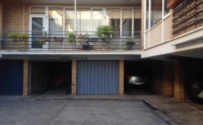 Garage space in Caulfield North