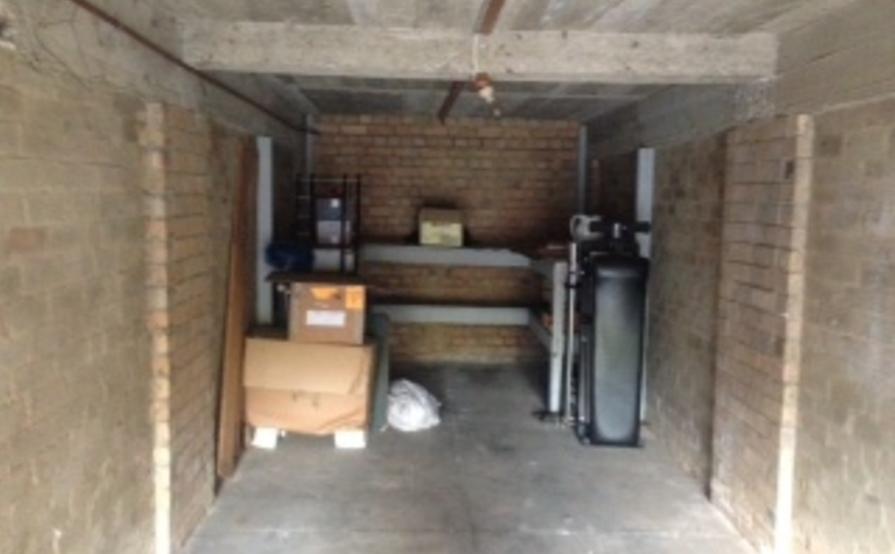 Garage space in Caulfield North