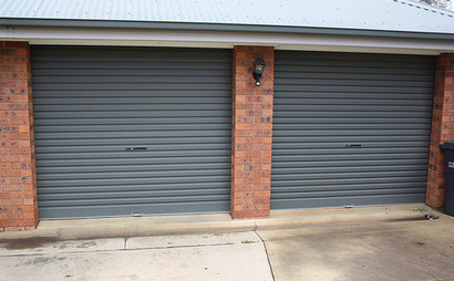 Lock-up garage in Kogarah