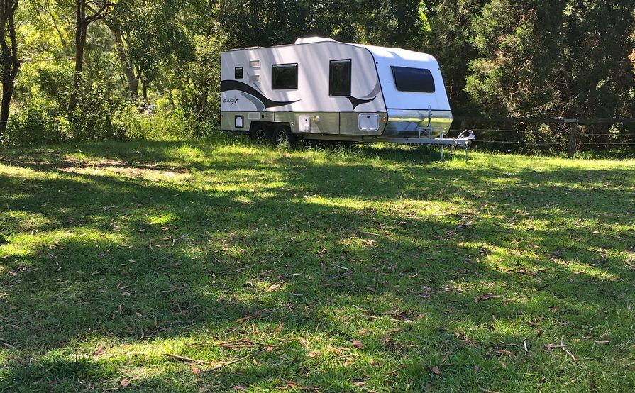 Very secure, lock up parking for multiple vehicles, big or small in Kangy Angy