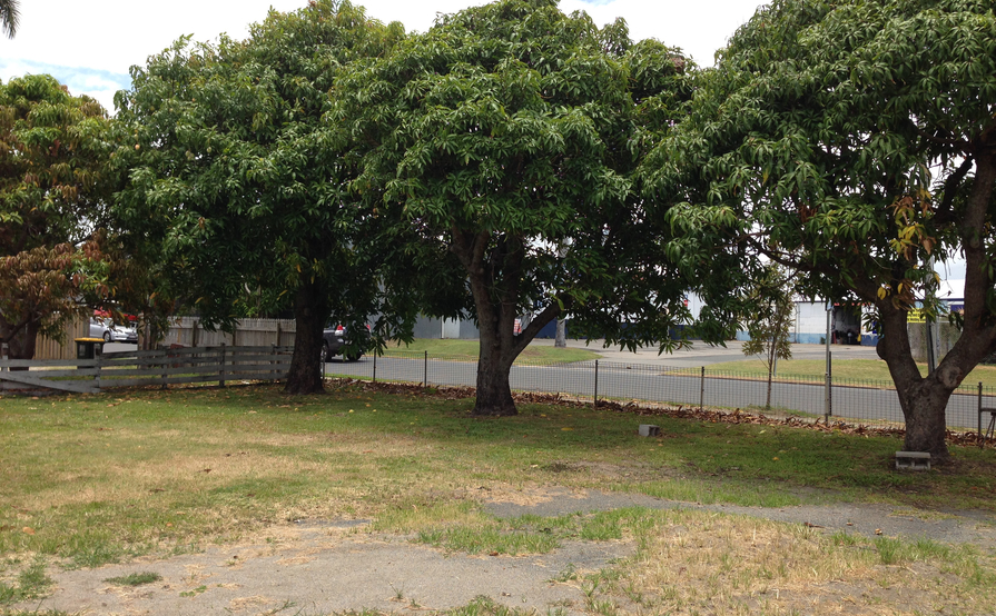 520m2 in the centre of Mackay