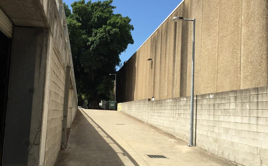 Alexandria - Secure underground carpark space near The Grounds #10