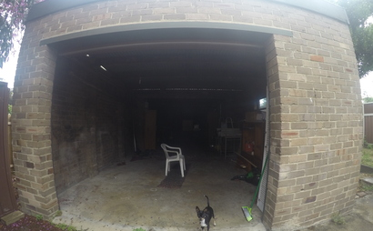 Large Lockup Garage for Car | Boat | Storage | 6-10 minutes from Mascot Airport
