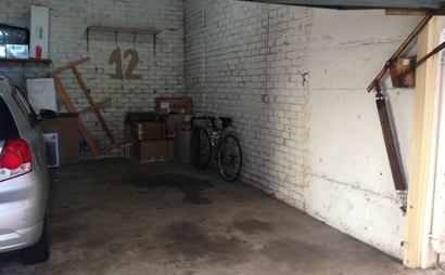 Randwick - Secured large garage to share - Very Accessible!