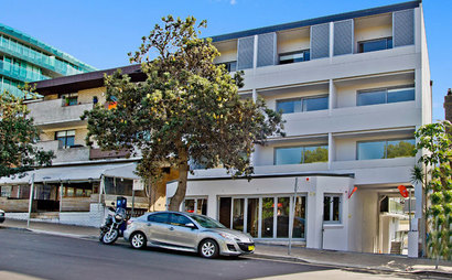 Car Parking Space in SECURE & IDEAL Location!!! **HALL STREET, BONDI BEACH**