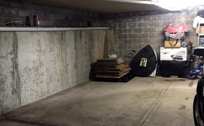 Garage Space/Storage Space - Leichhardt