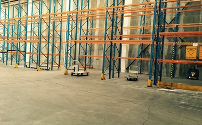 Storage Modules and Pallet Racking in Waterloo Sydney for Residential and Commercial