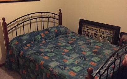Oatley - Bedroom Space for Storage