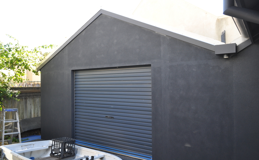DOUBLE SHED - SUPER SECURE AT REAR OF HOME -  LOCKED ROLLER DOOR - EASY ACCESS OFF STIRLING HWY, CLOSE TO TRAIN & BUS