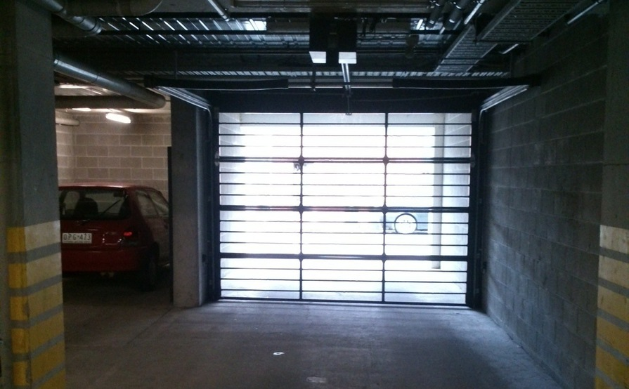 Car Space Available - Apartment Complex - Brunswick East