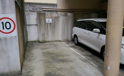 Car space available in Hurstville- ( Available by October 8)