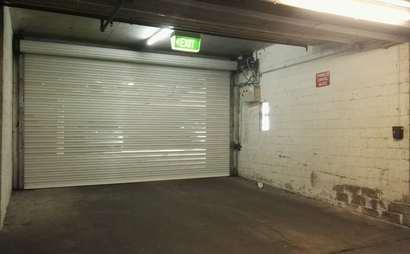SINGLE SECURE LOCK UP GARAGE IN PARRAMATTA