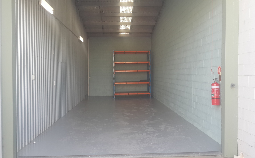 Factory space for rent in Ocean Grove