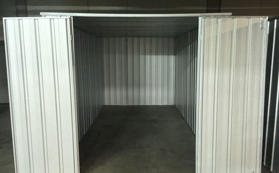 Alexandria / Erskineville / Zetland - Large Secure Self Storage Room #1 (Available starting Jan 7)