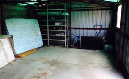 Melbourne - Garage available in Preston near shopping centre (Available from August 2)