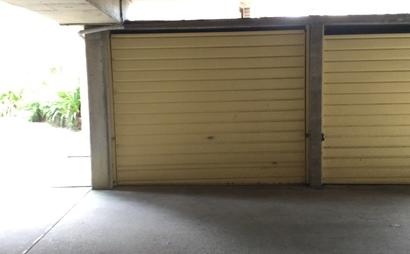 Ryde - Large Single Lock-up car garage