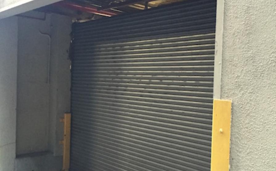 Sydney CBD Storage near Wynyard Station #4