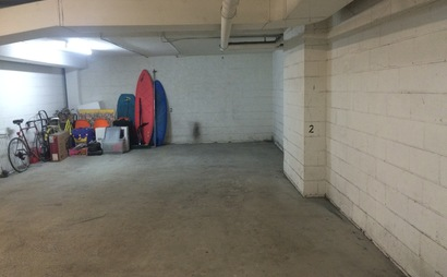 Randwick / Clovelly - Shared Secure Large Garage for Parking/Storage