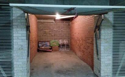 Kogarah - 24/7 Secure Garage for Parking/Storage