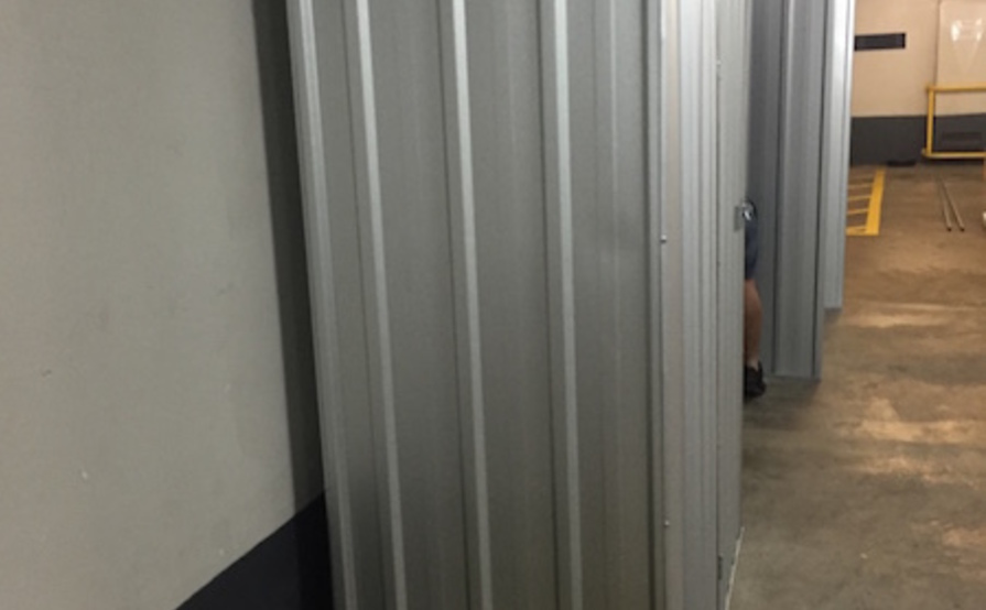 Alexandria - Secure Self Storage Room #A2