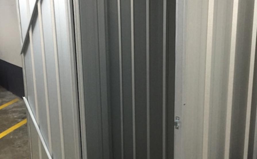 Alexandria - Secure Self Storage Room #A1