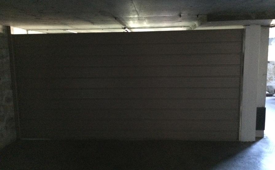 Secure Clean Double Garage - Double Bay/Edgecliff