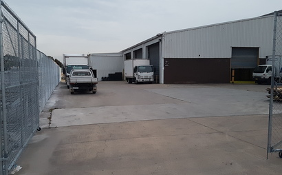 Fairfield - 800sqm of Warehouse Space with Small Office
