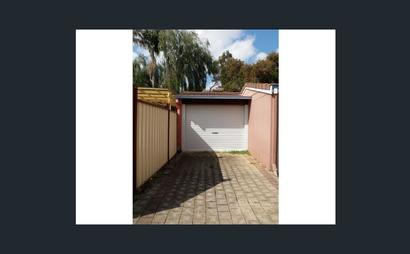 Maylands - 20sqm Secure Garage for Parking/Storage