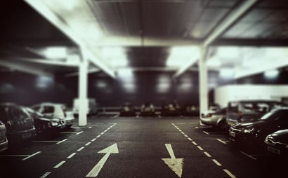 Bondi Junction - Secure underground parking space