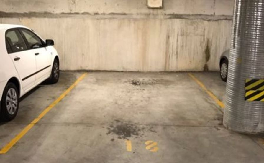 Parramatta - Parking Space