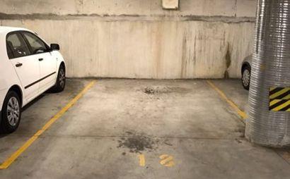 Parramatta - Parking Space